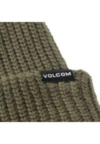 Zielona czapka zimowa Volcom