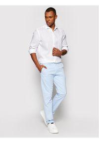 Baldessarini Koszula Henry B3 10000/000/3030 Biały Tailored Fit. Kolor: biały #4