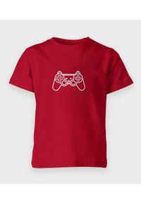 MegaKoszulki - Koszulka dziecięca Pad. Materiał: bawełna