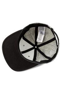 Szara czapka Vans