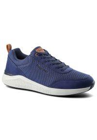 Kangaross - Sneakersy KANGAROSS 79109 000 4071 Ka-Bind Dk Navy