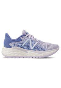 Fioletowe buty do biegania New Balance