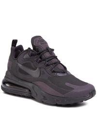 Czarne buty sportowe Nike Nike Air Max, na co dzień