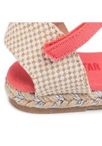 Różowe sandały Big-Star