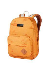 Dakine Damskiplecak 365 Pack 30L 10002045-S20 Ocean front. Kolor: żółty
