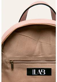 Różowy plecak ANSWEAR