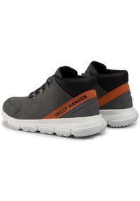 Szare sneakersy Helly Hansen
