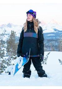 Roxy - ROXY Kurtka narciarska damska SHELTER True Black