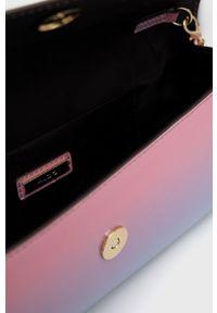 Aldo - Kopertówka Lurnea. Kolor: różowy