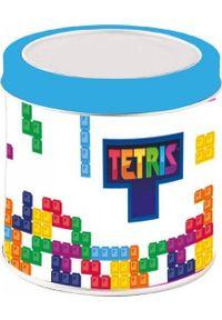 Pulio Zegarek analogowy w puszce Diakakis - Tetris (GXP-784321) - 1033633. Rodzaj zegarka: analogowe