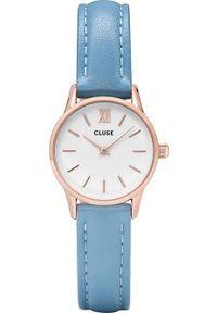 Zegarek Cluse retro