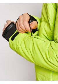 Rossignol Kurtka narciarska Rapide RLIMJ16 Zielony Regular Fit. Kolor: zielony. Sport: narciarstwo #8