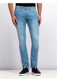 Niebieskie jeansy JOOP! Jeans