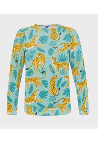 Bluza MegaKoszulki długa, klasyczna