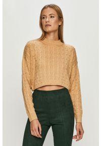 Sweter TALLY WEIJL z okrągłym kołnierzem #5