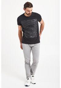 JOOP! Jeans - T-SHIRT SISTO JOOP! JEANS. Styl: elegancki