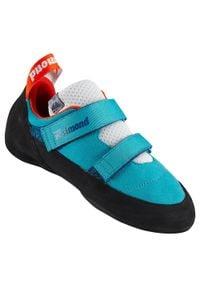 Buty sportowe SIMOND na rzepy, wspinaczkowe