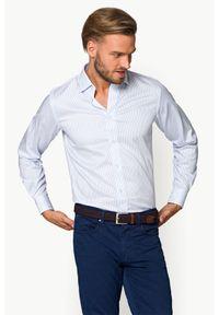 Koszula Lancerto w prążki