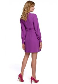 Sukienka wizytowa elegancka, mini