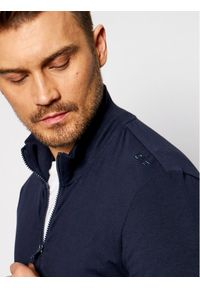 Niebieska bluza CMP
