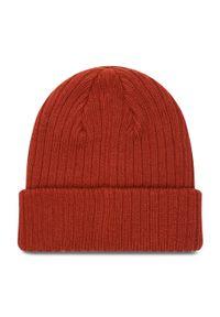 Czerwona czapka zimowa Billabong