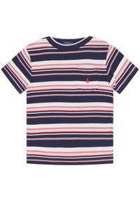 T-shirt Polo Ralph Lauren polo, w kolorowe wzory