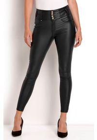 Czarne spodnie Happy Holly