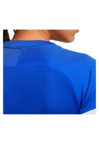 Koszulka dla dzieci piłkarska Nike Dri-FIT Academy CW6103. Materiał: tkanina, skóra, materiał, poliester. Długość rękawa: krótki rękaw. Technologia: Dri-Fit (Nike). Długość: krótkie. Sport: piłka nożna