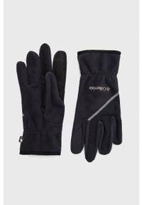 columbia - Columbia - Rękawiczki. Kolor: czarny