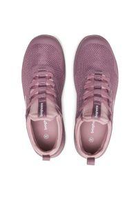 Bagheera - Buty BAGHEERA - Swift 86517-25 C5350 Purple/Lavender. Okazja: na co dzień. Kolor: fioletowy. Materiał: materiał. Szerokość cholewki: normalna