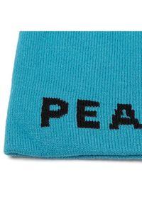 Niebieska czapka Peak Performance