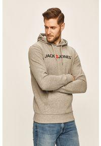 Jack & Jones - Bluza. Kolor: szary