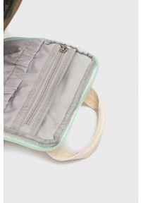 Doughnut - Plecak Macaroon Mini. Kolor: beżowy