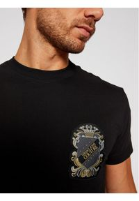 Czarny t-shirt Versace Jeans Couture #6