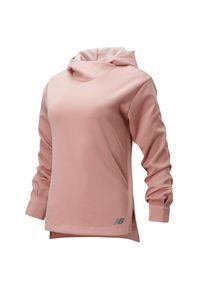 Bluza sportowa New Balance z kapturem