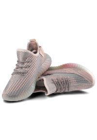 Artiker - Sneakersy ARTIKER 48C1371 Różowy. Kolor: różowy