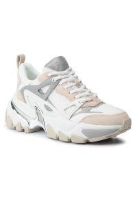 Białe sneakersy Michael Kors