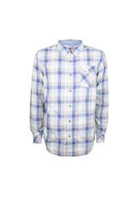 Koszula Timberland z aplikacjami