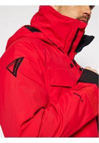 Musto Kurtka żeglarska Evo Gtx 82038 Czerwony Regular Fit. Kolor: czerwony #7