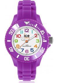 Fioletowy zegarek Ice Watch