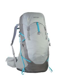 Vango plecak trekkingowy Ozone 40 Grey / Glacier Blue. Kolor: szary