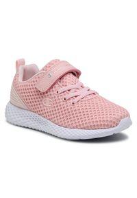 Champion Sneakersy Sprint G Ps S31884-S21- PS075 Różowy. Kolor: różowy. Sport: bieganie