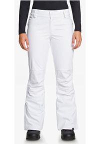 Roxy - ROXY Spodnie damskie Creek Short White