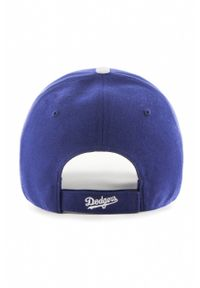 Niebieska czapka z daszkiem 47 Brand