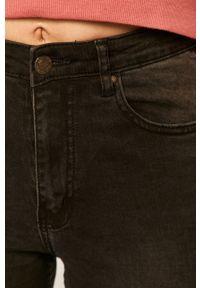 Szare jeansy Brave Soul