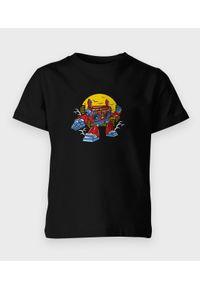 MegaKoszulki - Koszulka dziecięca Roboradio. Materiał: bawełna