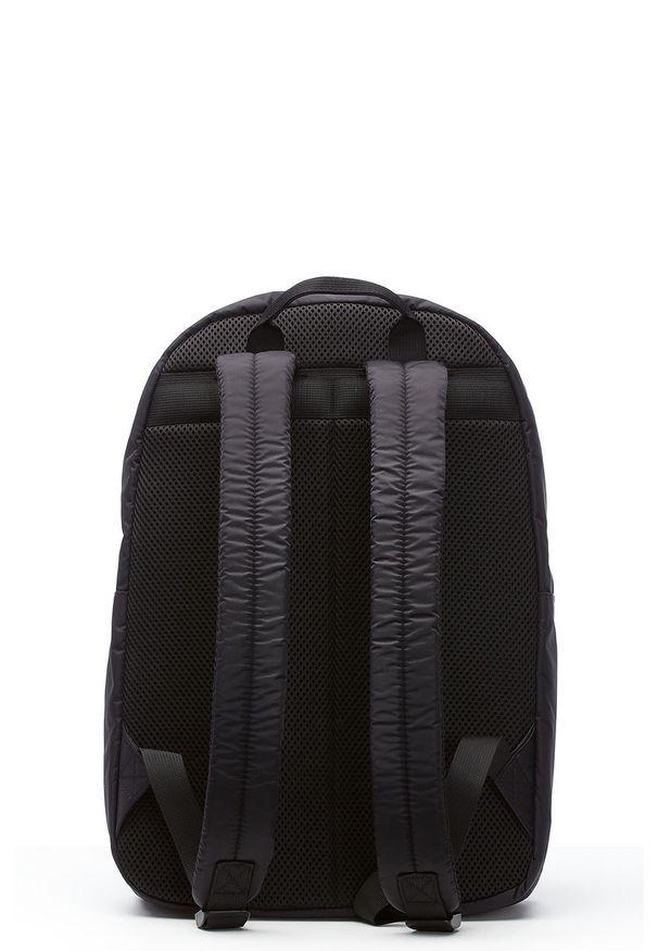 Czarny plecak Big Star Accessories