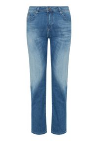 Baldessarini Jeansy Jayden B1 16506/000/1273 Niebieski Modern Fit. Kolor: niebieski