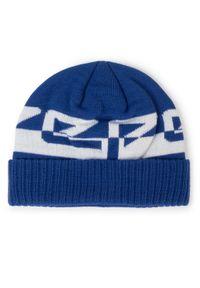 Niebieska czapka zimowa Pepe Jeans