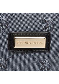U.S. Polo Assn - Torebka U.S. POLO ASSN. - Hampton Mini Bag BEUHD5150WVG000 Black. Kolor: czarny. Materiał: skórzane. Styl: elegancki